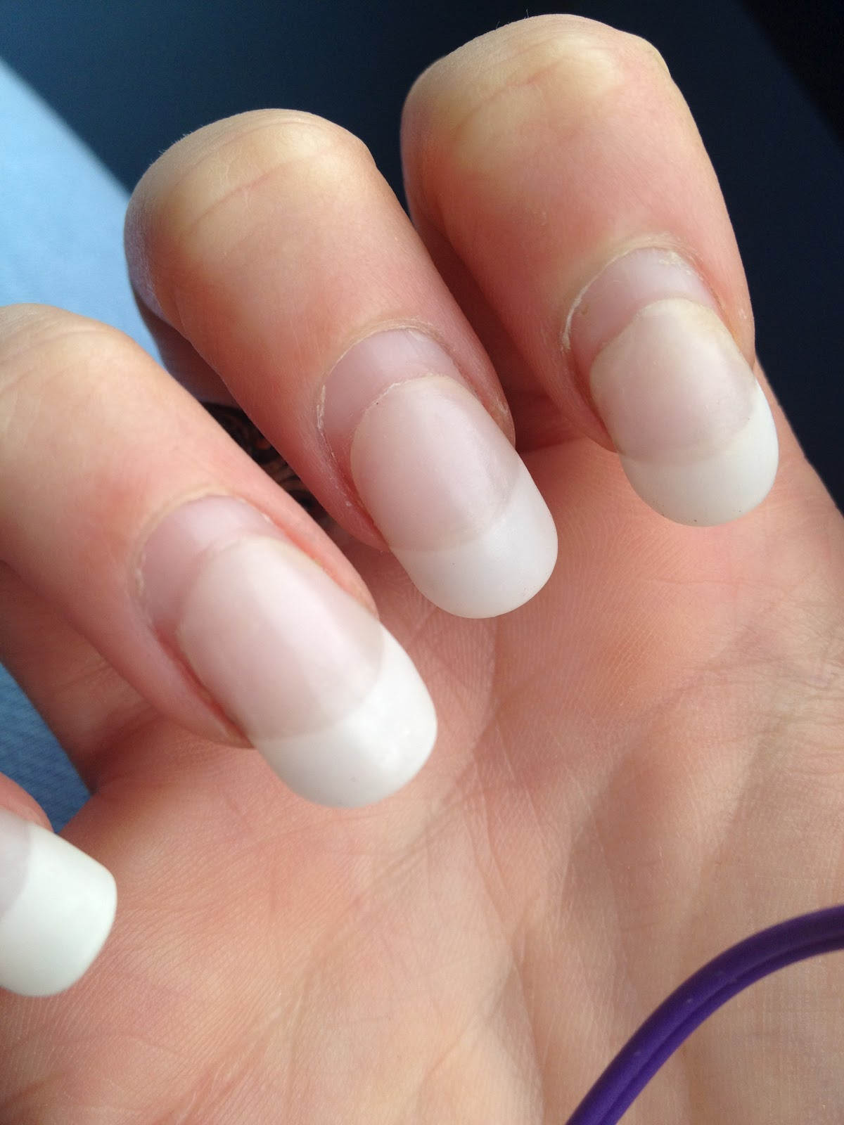 How Long Will My Nails Last? – Mission Nails